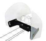 Weatherproof LNB Umbrella Heavy Duty